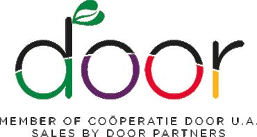 Lid coöperatie DOOR